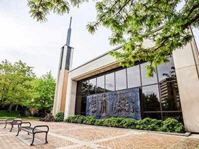 New Dean for BYU Religious Education