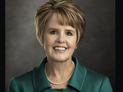 Rosemary Thackeray appointed BYU assistant to the president for planning and assessment