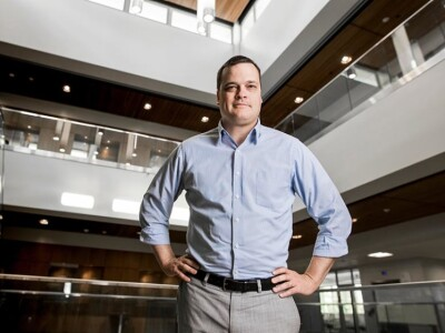 BYU researchers develop a new wildfire smoke emissions model