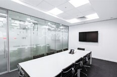 Scheduling Conference Rooms Photo