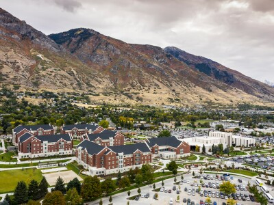 U.S. News rankings put three BYU grad programs in Top 50, eight more in Top 100