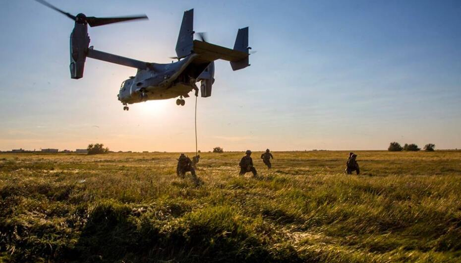 U.S. Special Operations Command turns to BYU researchers for ethics guidance
