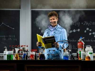 Chemistry (BS)