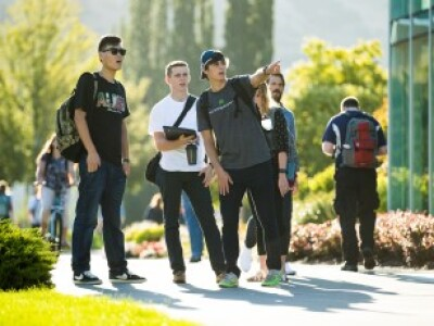 BYU welcomes one of largest, highest-achieving freshman classes