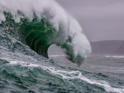 Tsunami Preparedness and Procedures