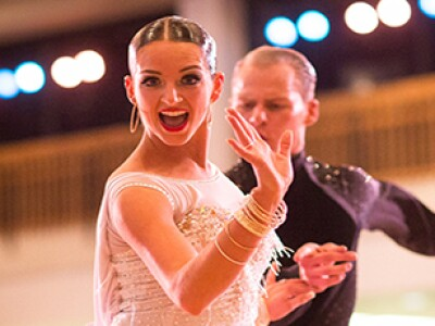 BYU to Host the 41st National DanceSport Championships Nov. 11-12