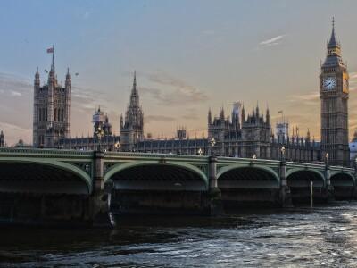 Image of the Londo Bridge