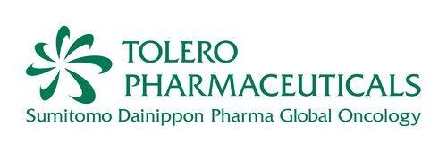 Tolero Pharmaceuticals