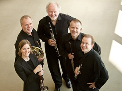 Berlin Philharmonic Wind Quintet to perform at BYU