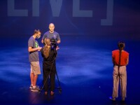 BYU Dancers Adapt to Pandemic with Dance LIVE