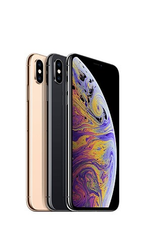 Image of iPhone XS Max