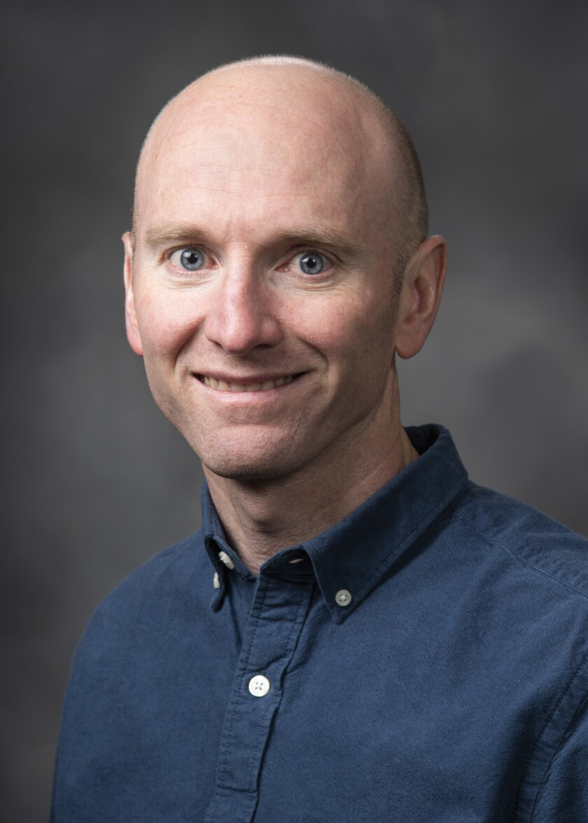 Joel Griffitts