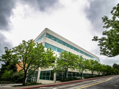 Crabtree Technology Building