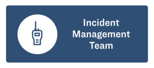 Incident Management Team Icon Button