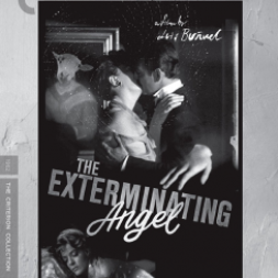 """Movie banner """"The Exterminating Angel"""""""