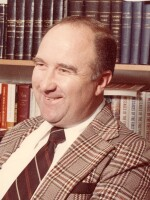 Photo of C. Max Caldwell