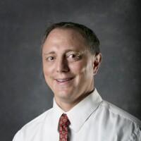 Christopher R. Slade, Associate Professor of Computer Science Department