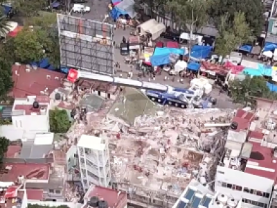 BYU engineering prof helping find answers to why Mexico quake was so deadly
