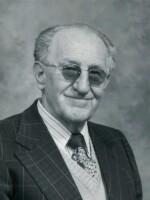 Photo of A. Burt Horsley