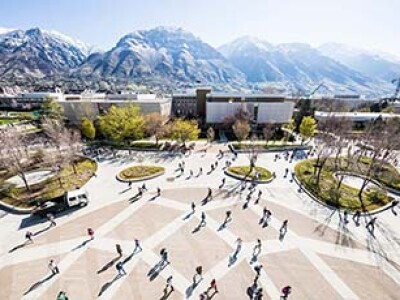 Q & A with new director of BYU's Honor Code Office