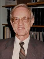 Photo of Lamar C. Berrett