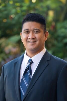 Portrait of James_Faustino