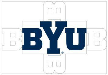 Block BYU (Large)