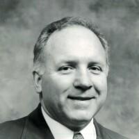 Photo of James R. Christianson