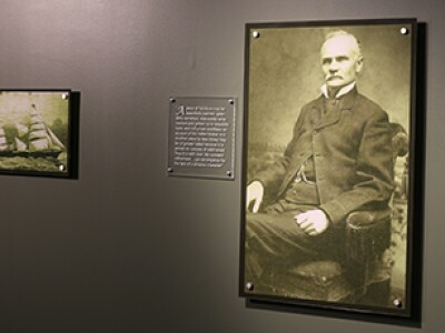 Learning with Head, Heart and Hands: New Exhibit on Karl G. Maeser Opens at BYU