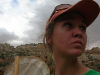 Sarah Judson
