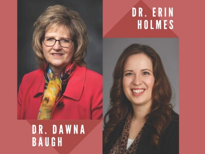 School of Family Life Faculty Win 2020 Faculty Women's Association Awards
