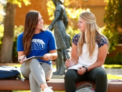 BYU hits best overall mark to date in new U.S. News rankings