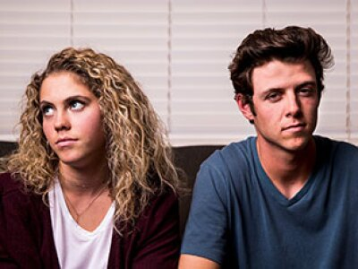 Study: Serious dating can create serious challenges for teens