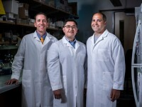 Congrats to Josue for his publication in Scientific Reports andhighlight in Y news!