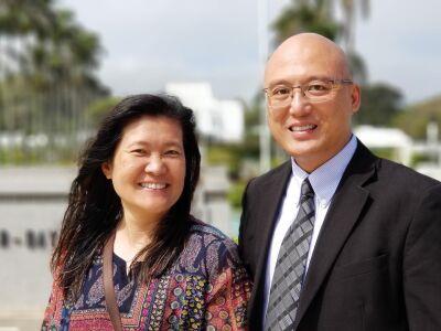 Genuine Gold: Joyce Tan