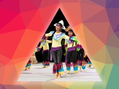 Image of cultural Dancers