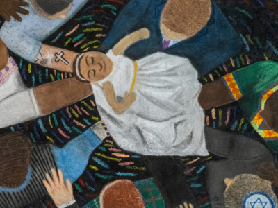 Diversity, Collaboration, and Inclusion Art Contest