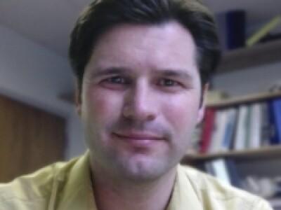 Peter Rich
