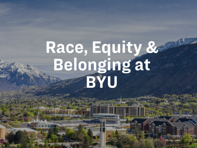 BYU & Race Website