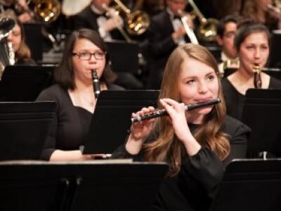 BYU School of Music presents instrumental showcase