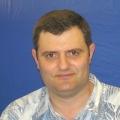 Georgi L. Lukov M.D., Ph.D. Biochemistry Program Lead