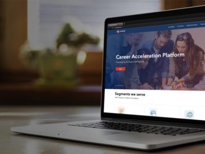 VMock-Resume Feedback Platform