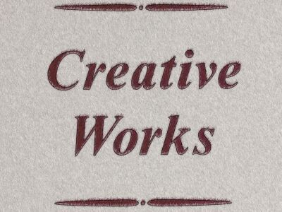 Contact Creative Works