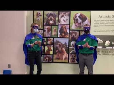 Conservation Kids PSA - Pets