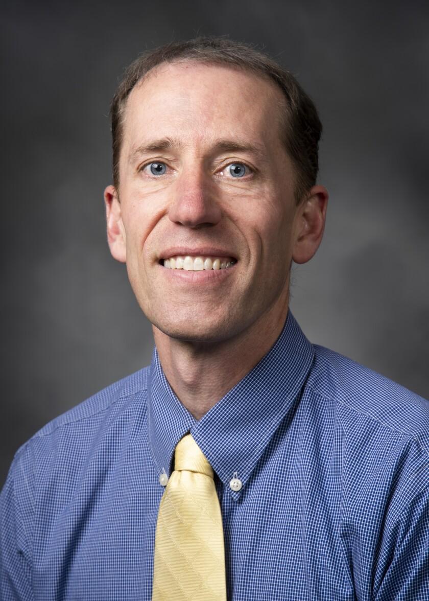 Dr. Scott Weber