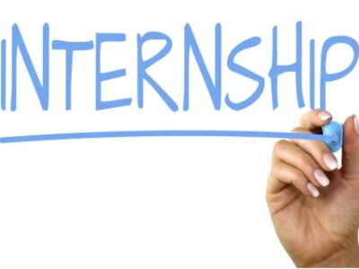 Internship Admission, Support & Initial Placement Tables