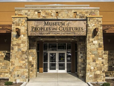 Museum of Peoples and Cultures