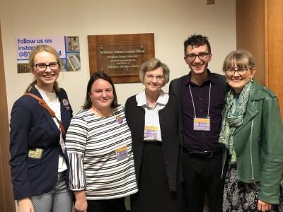 Joseph: Global Women's Studies