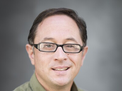 Photo of Stephen Hancock