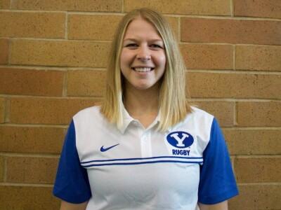 Samantha Hendrickson, ATC